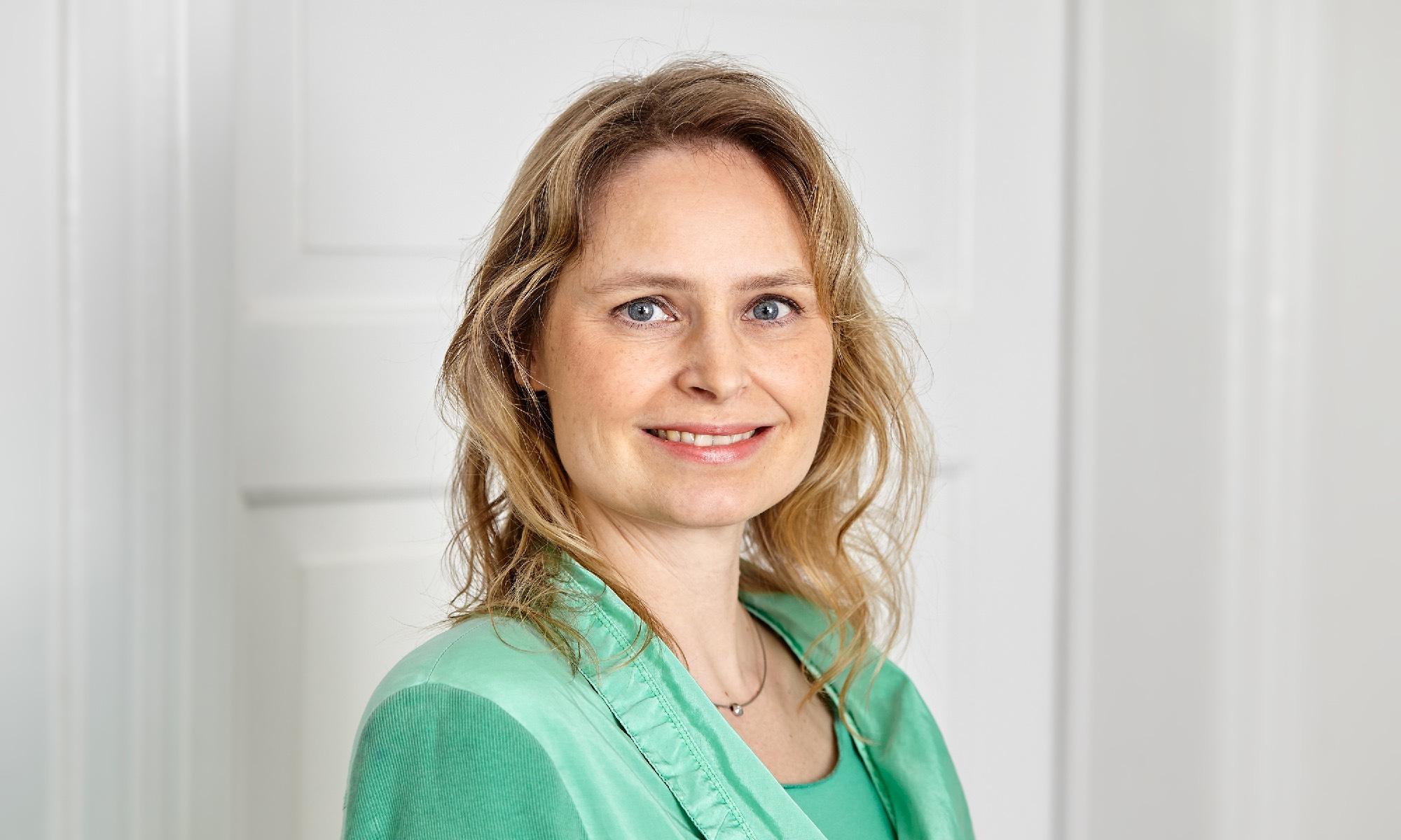 Rechtsanwältin Sylvia Völker